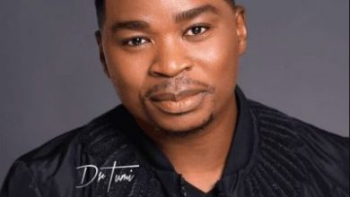 Photo of Dr Tumi – Under the Blood
