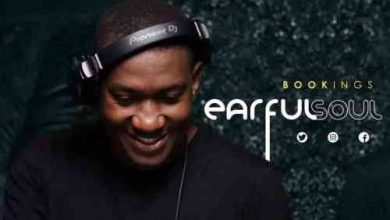 Photo of Earful Soul – LunchTym Mix