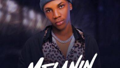 Photo of Yung P – Melanin