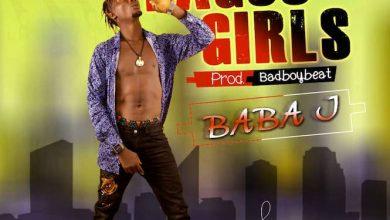 Photo of Baba J – Lagos Girls