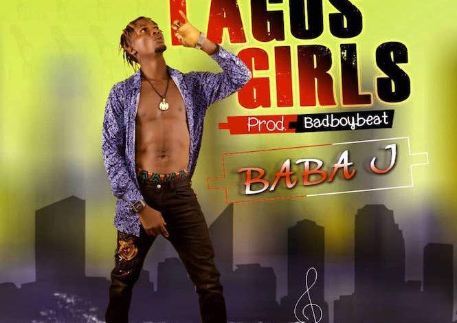 Baba J Lagos Girls