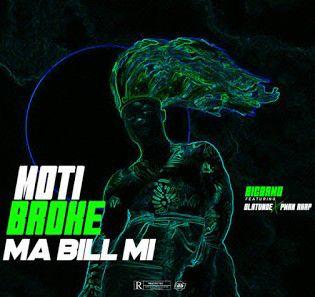 Big Bamo Ara N Kan Mi (Moti Broke Ma Bill Mi)