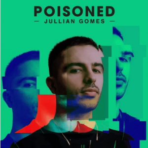 Jullian Gomes Darkness in Paradise