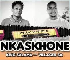 Photo of King Salama & Villager SA – NKASKHONE