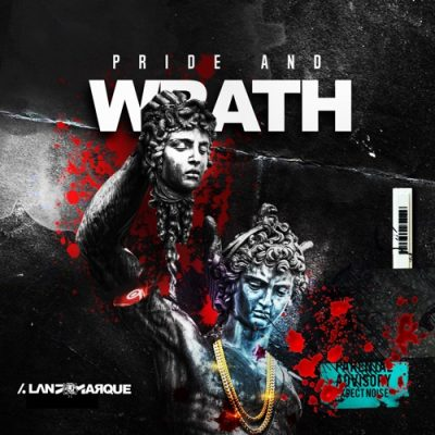 EP: LandmarQue Pride and Wrath
