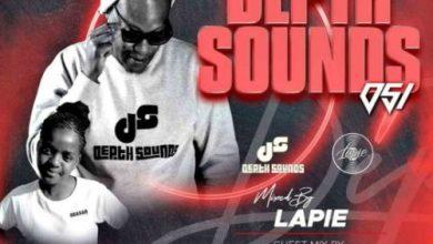 Photo of Lapie – Depth Sounds Vol. 051
