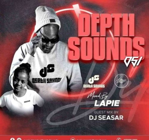 Lapie Depth Sounds Vol. 051