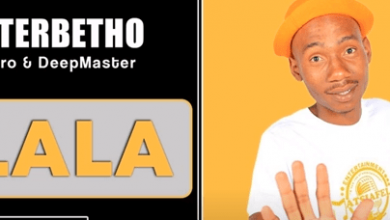 Photo of MasterBetho – Hlala Ft. Skaro & DeepMaster