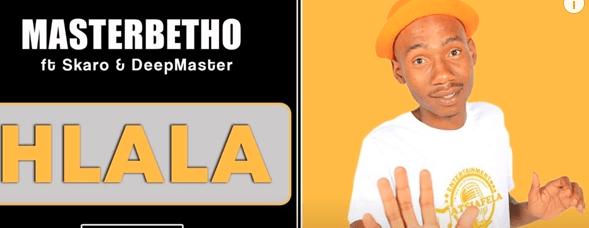 MasterBetho Hlala