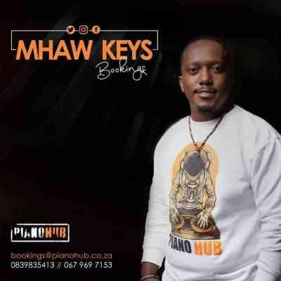 Mhaw Keys Kgale ke o Bona