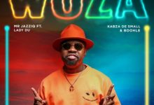 Photo of Mr JazziQ – Woza Ft. Lady Du, Kabza De Small & Boohle