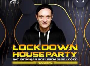 Photo of Ralf Gum – Lockdown House Party