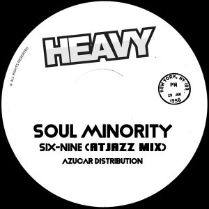 Soul Minority Six-Nine (Atjazz Mix)