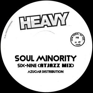 Soul Minority Six-Nine (Atjazz Mix)