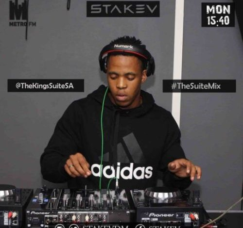 Stakev Metro FM Mix