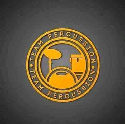 Team Percussion Afrika