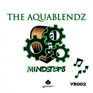 The AquaBlendz Behind Music
