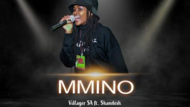 Photo of Villager SA – Mmino Ft. Shandesh