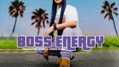 Photo of Yashna – Boss Energy