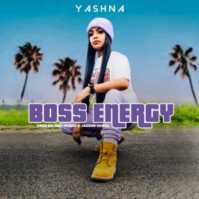 Yashna Boss Energy