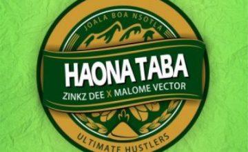 Zinkz Dee Haona Taba