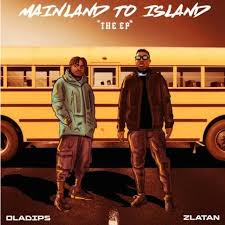 Oladips Mainland To Island
