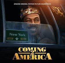 Photo of John Legend – Coming 2 America ft. Burna Boy