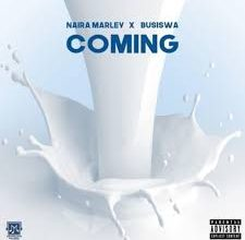 Photo of Naira Marley – Coming ft. Busiswa