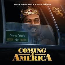 John LegendComing 2 America