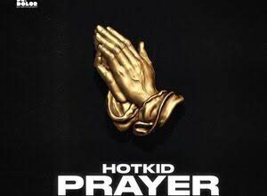 Photo of Hotkid – Prayer