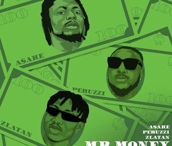 Asake Mr Money (Remix)