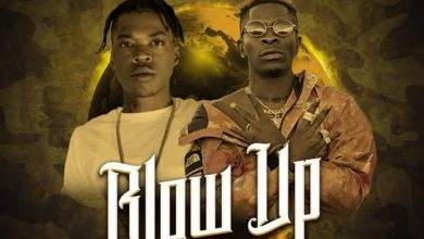 Photo of Shatta Wale – Blow Up ft. Skillibeng