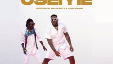 Photo of Medikal – Oseiyie ft. Kuami Eugene