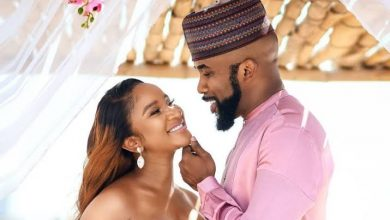 Photo of Banky W – Final Say