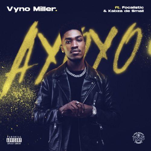 Vyno Miller Ayoyo