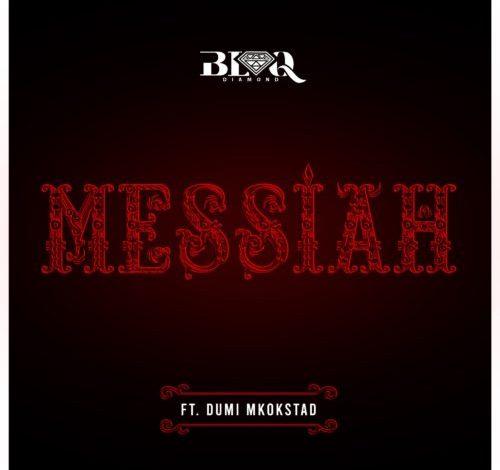 Blaq Diamond Messiah