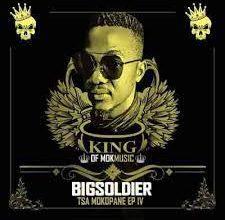 Photo of Bigsoldier – Masenyeletsa