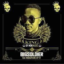 Bigsoldier Masenyeletsa