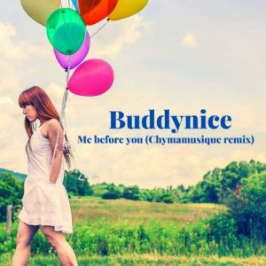 Buddynice Me Before You