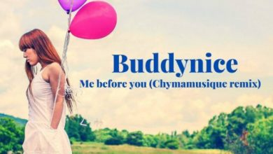 Photo of Buddynice – Me Before You (Chymamusique Remix)