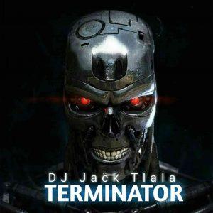 DJ Jack Tlala Terminator
