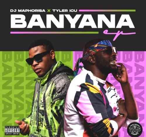 DJ Maphorisa & Tyler ICU Wami