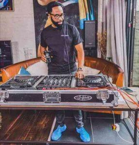 DJ Sbu Amapiano After Work Mix