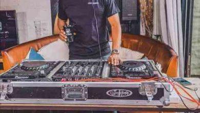 Photo of DJ Sbu – Amapiano After Work Mix