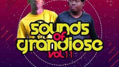 Photo of Dj Shima – Sounds of Grandiose vol. 11 (Guest Mix)