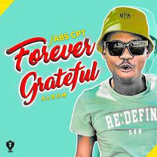 Jabs CPT Forever Grateful (Song)
