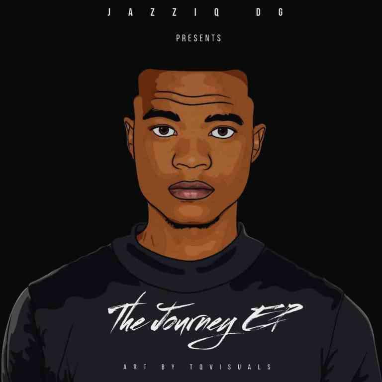 JazziQ DG & MalumNator African Angel
