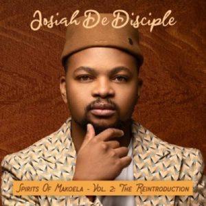 Josiah De Disciple Ngale