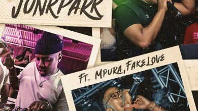 Photo of Mr JazziQ – Picture Junk Park Ft. Mpura, Fakelove