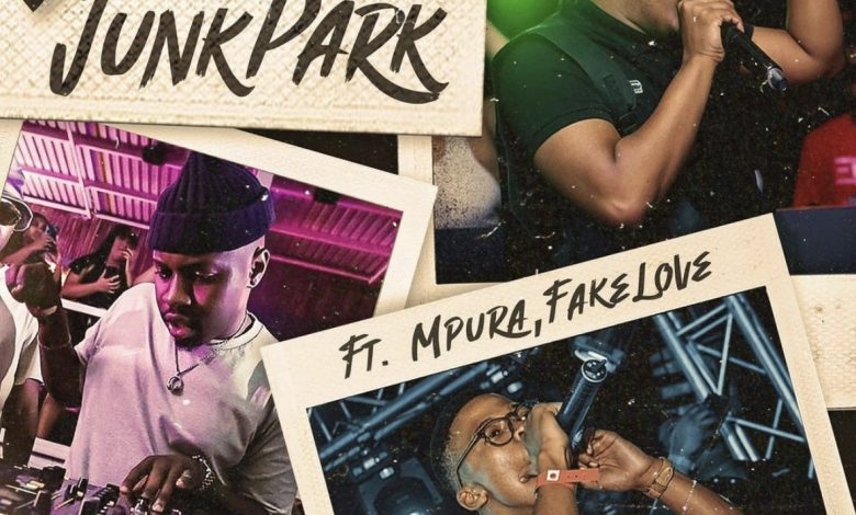 Mr JazziQ Picture Junk Park